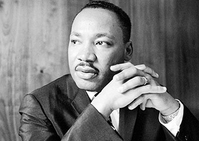 Martin Luther King's legacy: An admirer's view!