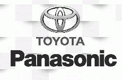 Toyota, Panasonic announce battery venture to expand EV push