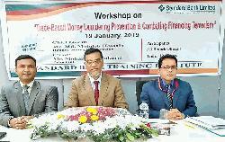 Day-long workshop of Standard Bank Limited