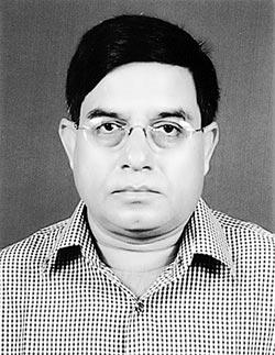 Haradhan Ganguly