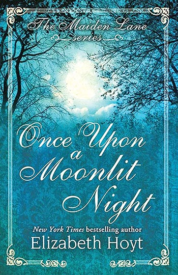 Once Upon Moonlit night