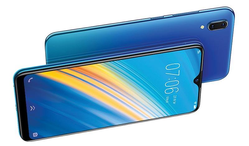 Vivo brings dual rear camera phone Y91i