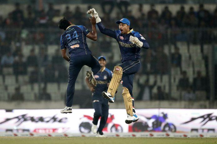 Dhaka Dynamites opt to bowl