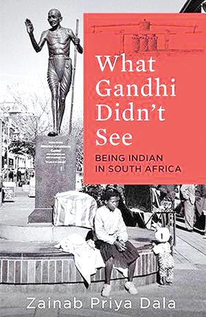 What Gandhi Didn't See: Being Indian in South Africa