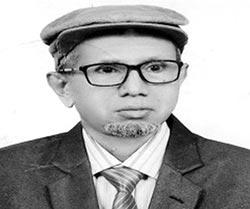 M Matiur Rahman
