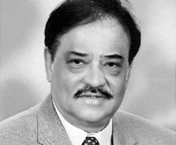 Mizanur Rahman Shelley