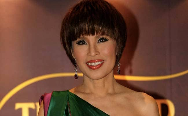 Princess disqualified as Thai PM candidate