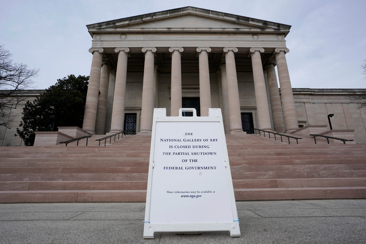 Lawmakers reach tentative deal to avoid US govt shutdown