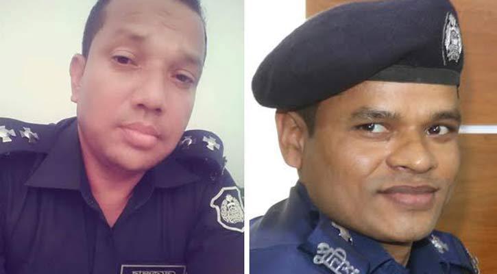 Manikganj rape case: 2 police officers arrested
