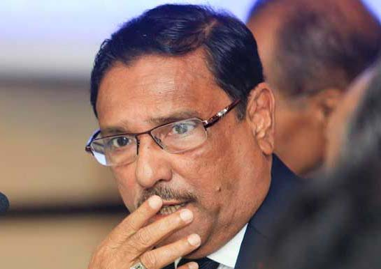 Road accident a matter of great concern: Quader