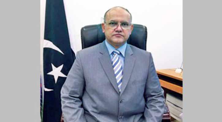Indecent remarks on Bangabandhu, Pak envoy summoned