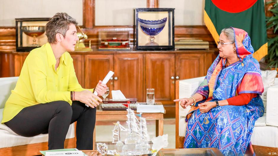 PM Sheikh Hasina hints at last term as prime minister
