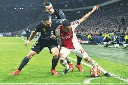 Madrid snatch victory against Ajax