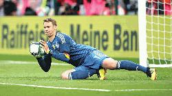 Bayern banking on Neuer for final Liverpool tune-up