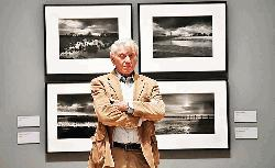 War photographer McCullin's retrospective shows 'appalling things' humans do