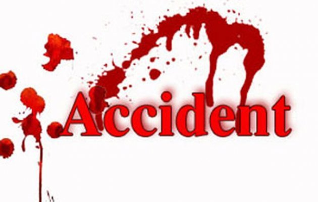 School boy killed in road accident