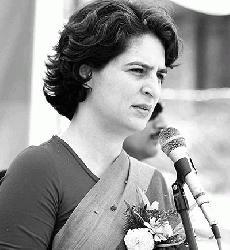 Can Priyanka Gandhi revive Congress's fortune?