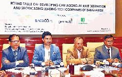 Businesses want to see Chittagong as IT hub