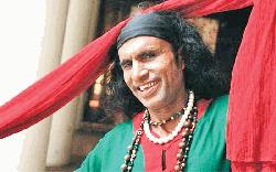 Kuddus Boyati critically sick
