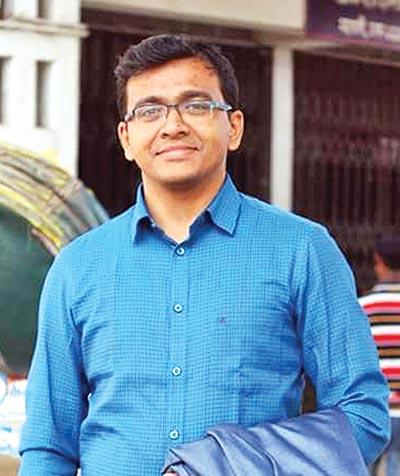 Dr Md Anwar Hossain MBBS (DU), MPH (MMC)