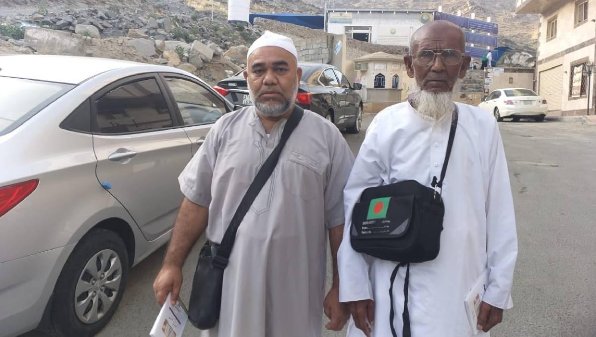 Two Bangladeshis killed in Saudi Arabia road accident