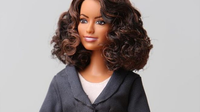 First ever Maori doll released by Barbie