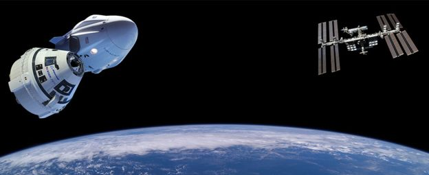 SpaceX Dragon demo capsule leaves station for Earth