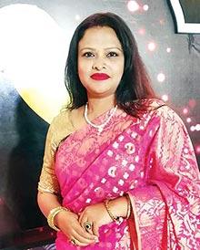 Nazia Farhana