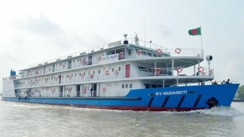 First ever Dhaka-Kolkata ship service opens Mar 29