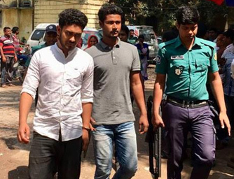 3 get life term for Rajshahi BCL leader Rabiul murder