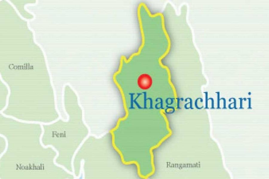 UPDF activist shot dead in Khagrachhari