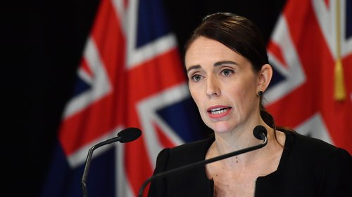 NZ vows gun reforms after racist mosque massacre