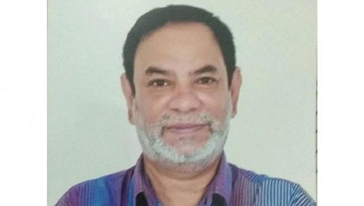 Missing envoy Zaman returns home