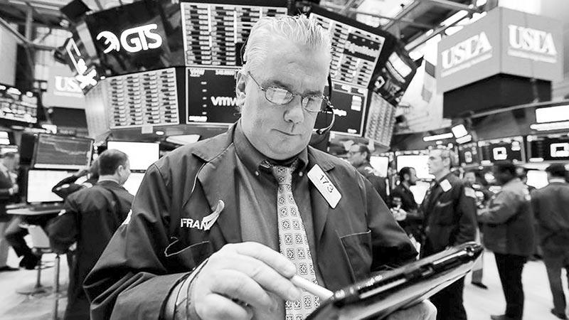 Stock markets climb on trade talks optimism