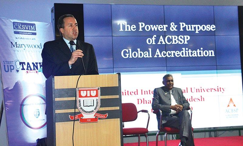 Seminar on Power and Purpose at UIU