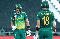 Markram's ODI best sets up series clean sweep