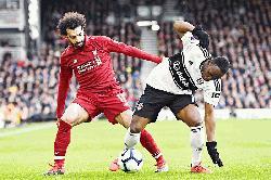 Klopp urges Salah to use Liverpool teammate Mane as inspiration
