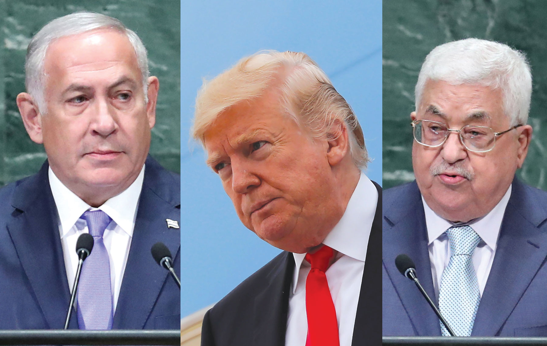 Palestine rejects Pompeo's request for bilateral talks
