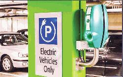Amnesty faults electric vehicle batteries for pollution