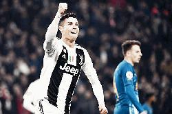 Ronaldo signing signals Serie A renaissance: Baresi