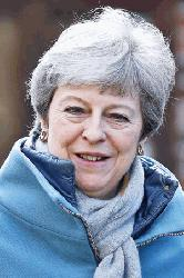 PM May's ministers move to oust her