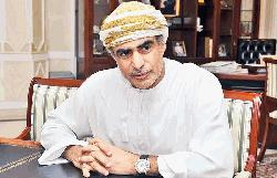 Oman excited to be part of S Lanka oil refinery project