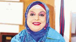 Few singers like Shahnaz has the power to make people cry