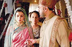 Filmfare Awards: Raazi scores big