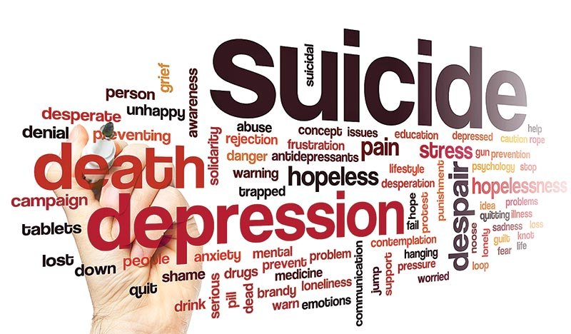 Incidence of Youth Suicide in Bangladesh on the Rise