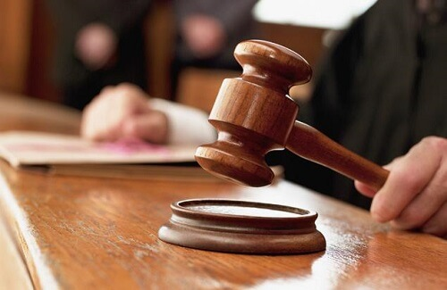 Man gets death for killing wife