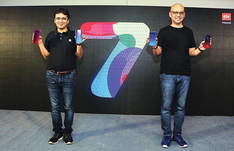 Xiaomi Redmi Note 7, Redmi 7 launched