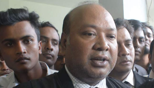 Feni AL urges to expel defendant lawyer Sohag
