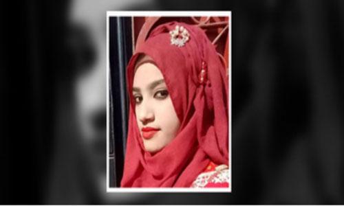 Feni madrasa girl laid to rest