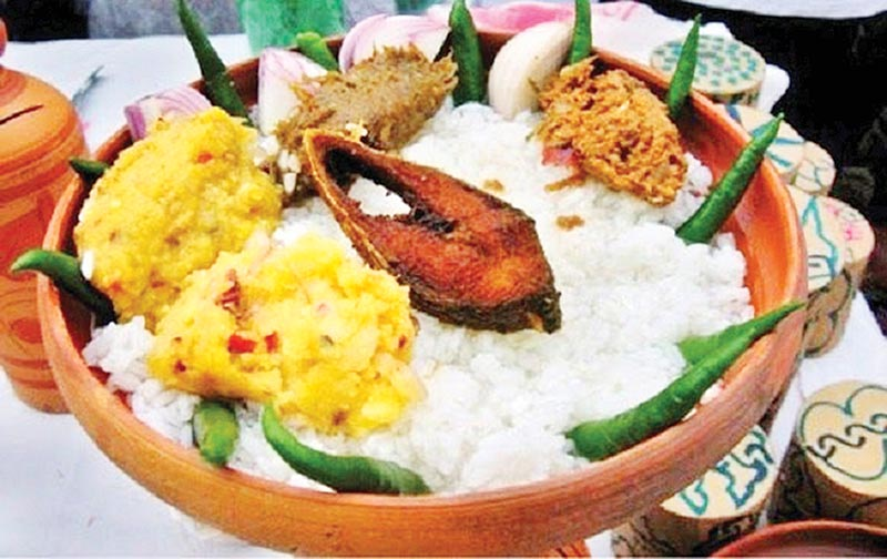 Panta, ilish: Benefits of Baishakhi feast